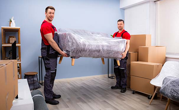 professional movers in denver