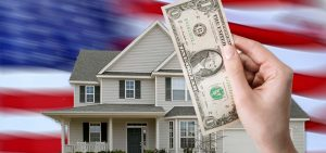 home price increasing in the US